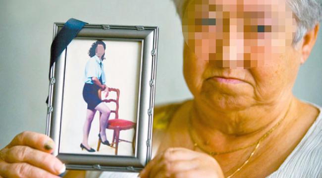 16 évvel később bukott le a kecskeméti cukrászlány kegyetlen gyilkosa