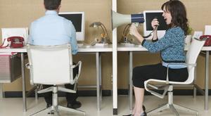 El sem hinné, milyen káros egészségére az irodai zaj