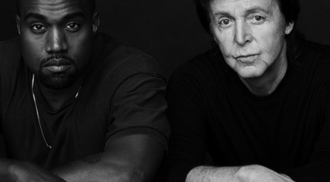 Paul McCartney rasszista volt?