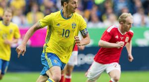 EB-beharangozó, 5. rész:Ibrahimovic: tündöklés vagy bukás?