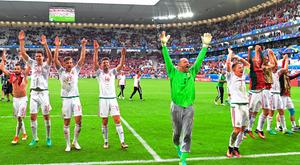 Hihetetlen pénzt keresett az MLSZ az osztrákok legyőzésével