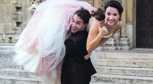 Összeházasodtak az Operettszínház sztárjai