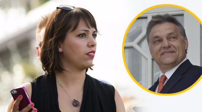 Ott szült Orbán Ráhel, ahol a kishúga is született