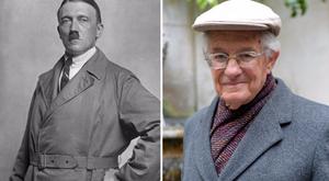 Zsidóként volt Adolf Hitler szomszédja