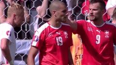 11-esekkel ért véget aLengyelország–Svájc