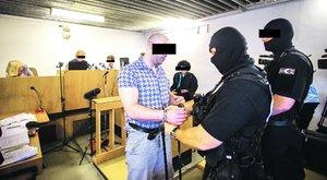 Rendőrnő lőtte le aszökni próbáló rabot