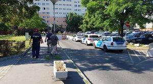 Gyilkosság történt Zuglóban