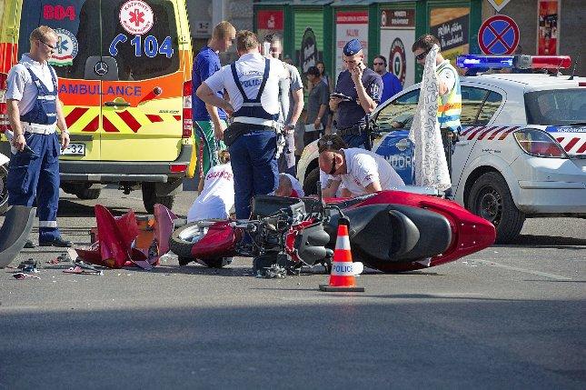 Halálos baleset a Blaha Lujza térnél   BorsOnline
