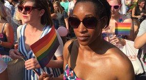 Balhé nélkül lezajlott az idei Budapest Pride vonulás