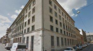 Drogosok verték szét Horn Gyula dolgozószobáját