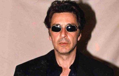 Al Pacinoalaposankikerekedett - fotó