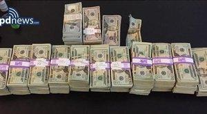 Ez aztán a szemétség! 100 dollárt kapott, miután kedvesen visszadott 187 ezret