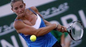 Hoppá! Magyar teniszező döntős Wimbledonban