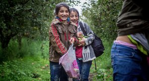 Érdekes: a magyarok félnek legjobban a menekültektől