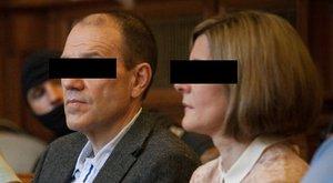 A népharag várta a bíróságon Tarsoly Csabát
