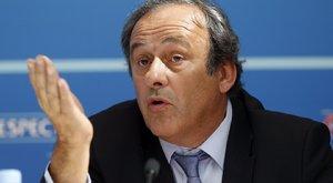 Platini dúsgazdaggá tette az európai futballt