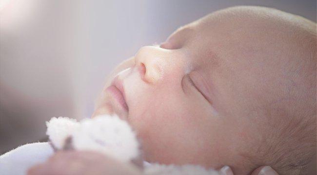 Megvárta Szandra, míg meghal újszülött babája