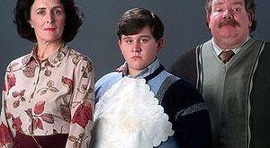 Kiderült, miért utálták annyira Harry Pottert a nevelőszülei