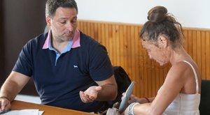 Volt neje börtönbe küldené Pécsi Ildikó fiát