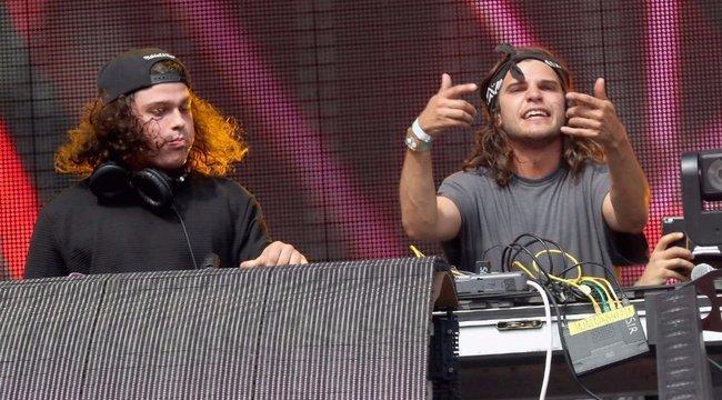 Riportert molesztált a Soundon botrányba keveredett DJ-páros