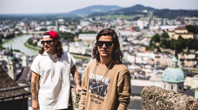Ájult tinik a Balaton Sound öltözőben: elpártoltak a rajongók a zenekartól
