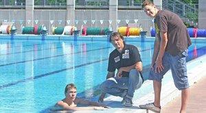 Kenus olimpiai aranyérmesünk két fia is ott lesz az olimpián csak ÚSZNAK