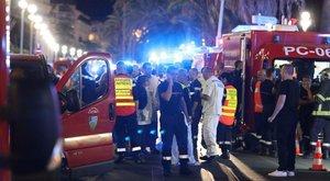 A nizzai terrortámadás miatti biztonsági intézkedésekre figyelmezteti a magyarokat a KKM