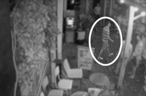 Állatkínzót keres a rendőrség – ha ismeri ezt a férfit, telefonáljon | TEOL