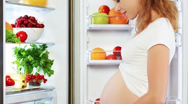 Árt a vegán étrend a magzatnak?