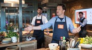 Jamie Oliver munkatársakat keres, kár, hogy így
