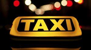 Egy hajszálon múlt: Robbanószert találtak egy párizsi taxisnál