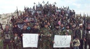 Brazil dzsihadisták esküdtek fel az ISIS-nek