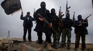Döbbenetes: 211 terrortámadás, 151 halott egy év alatt
