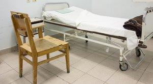 Eltűnt beteg:A kórháznak őrzési kötelezettsége van!