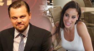 DiCaprio buliján mulatott Vajna Timi