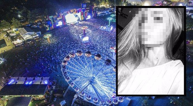 Tragédia a fesztiválon: megóvhatták volna Zsófit a Balaton Sound ápolói?