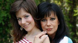 Szűcs Judith és lánya dupla lagzit akar