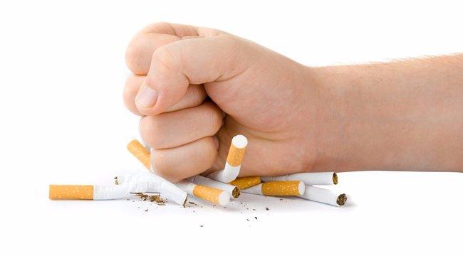 Ha leszokik a cigiről, a mája is hálás lesz