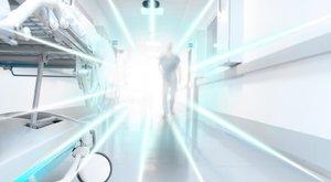 Halott betegek szellemei járnak a magyar kórházakban