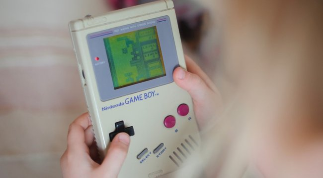 Ezekért rajongott a világ a Pokemon Go előtt!