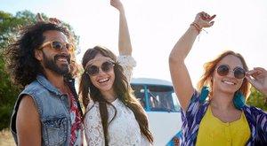 10 tuti tipp, hogy túléld a fesztiválszezont
