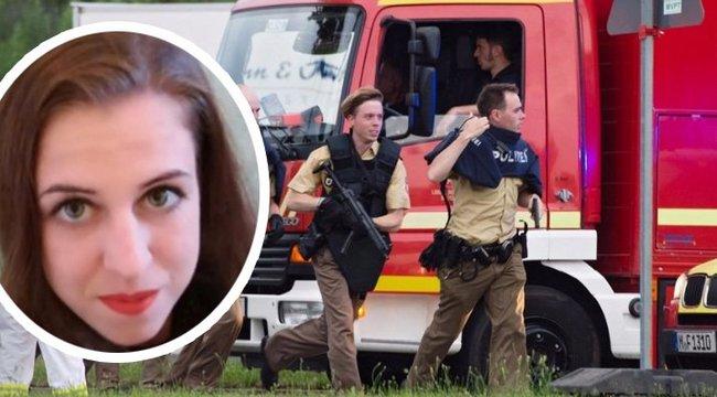Félelmetes a helyzet - telefonált haza Münchenből Judit