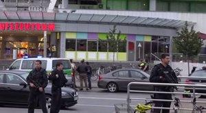 Müncheni magyar: Volt, aki egy raktárban bújt el