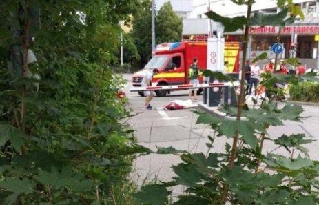 Egy magyar születésű fiú is meghalt a müncheni lövöldözésben