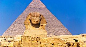 Kiderült! Így épültek a piramisok