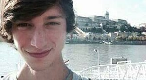 Megrendítő:Erik temetésére gyűjt az édesapja