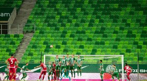 Kiderült, mennyit keres havonta egy magyar focista