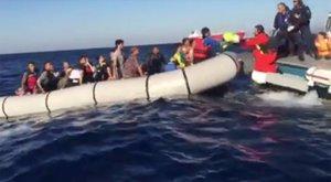 Egyhetes babát kellett menteni a tengerből