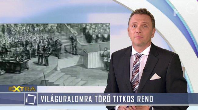 Merkel miatt távozott a TV2-es főszerkesztő?