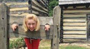 Kalodába szorult a magyar színésznő